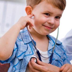 Детский - эндокринолог